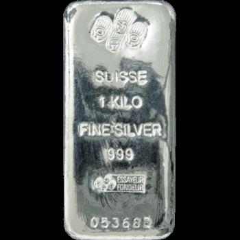 Buy Silver Malaysia