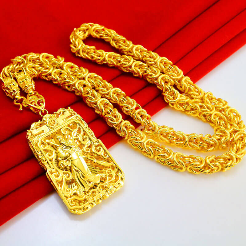 Sell Your 999 24k 足金 Gold Jewellery To Us Price Per