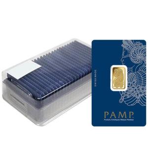 1 Kg Pamp Suisse Gold Cast Bar Malaysia Bullion Trade