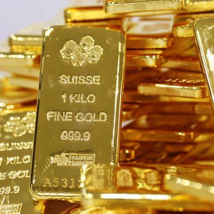 Gold In Bulk Malaysia
