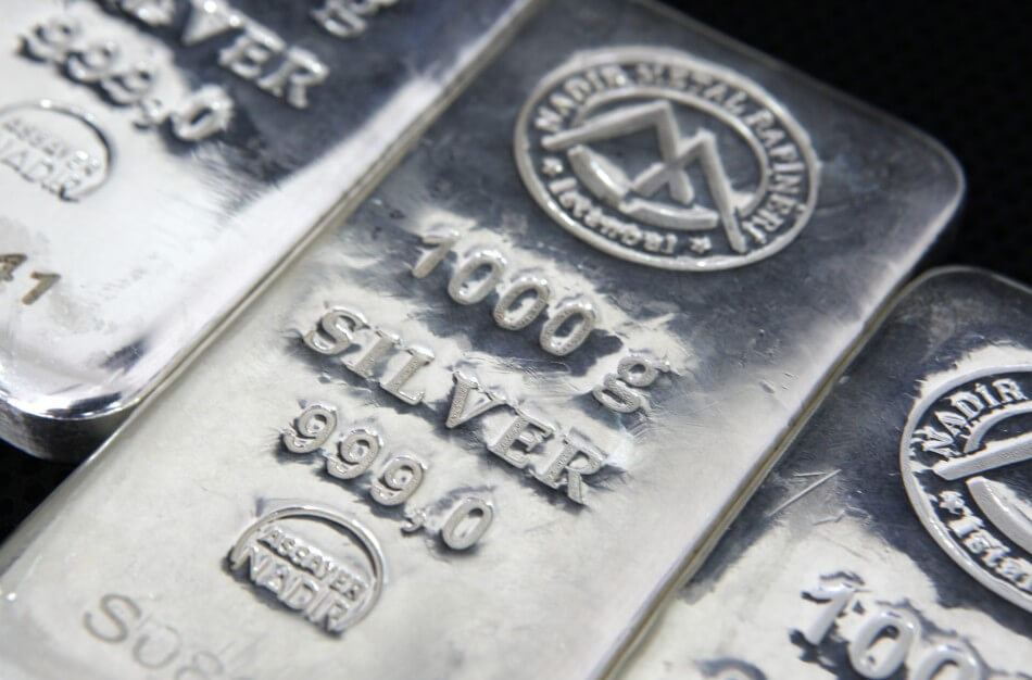 Sell Silver in Malaysia