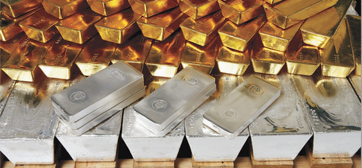 India's Continued War on Gold Causes a Monstrous Increase in Silver Imports