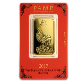 Buy PAMP Gold Bar Malaysia