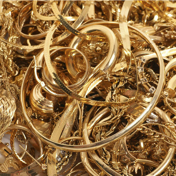 Sell Your 916 Gold Jewellery to Us Price per gram