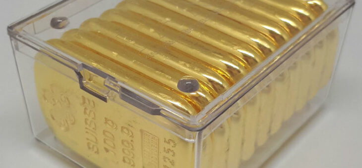 """Gold Investment """"Compelling"""" As Fed May """"Kill The Business Cycle"""""""
