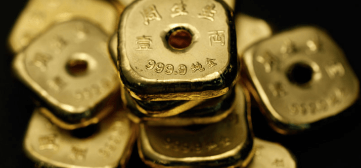 Why Gold – The Science Behind Gold
