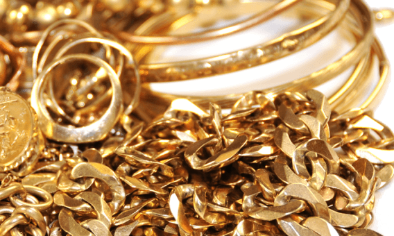 PHYSICAL GOLD – THE ONLY PENSION FUND TO SURVIVE